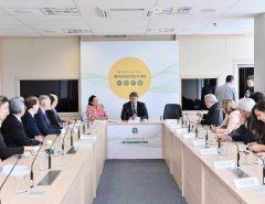 Governo e ministério discutem continuidade da operação do Aeroporto de São Gonçalo