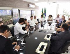 Inframérica isenta Governo do RN por quebra de contrato com a União