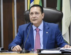 Presidente da Assembleia RN, Ezequiel Ferreira anuncia R$ 2 milhões no combate ao Coronavírus