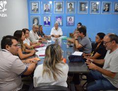 Informe Publicitário: Prefeitura de Macaíba estabelece Comitê Gestor de Prevenção e Enfrentamento ao COVID-19