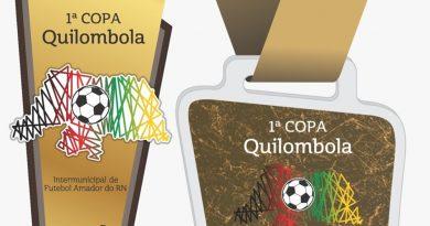 Comunidade de Capoeiras sedia a grande final da Copa Quilombola