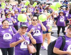 Caminhada da Mãe Potiguar abre inscrições nesta segunda-feira (16)