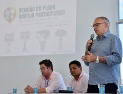 Coronavírus: Prefeito de São Gonçalo do Amarante decreta calamidade pública e estabelece regime de quarentena no município