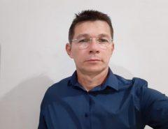 Oficial: Janssen Cortês é pré-candidato ao Executivo de Macaíba