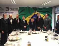 João Maia acredita que reformulação do Marco das PPPs será a garantia do crescimento econômico