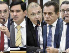 Designada Comissão Especial para analisar PEC da Previdência Social