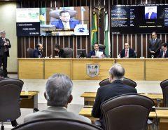 Mais detalhes: deputados aprovam calamidade pública no RN