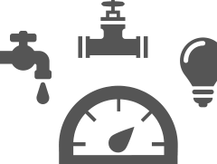 DPE/RN recomenda suspensão de cortes de água e luz por inadimplência durante pandemia do coronavírus