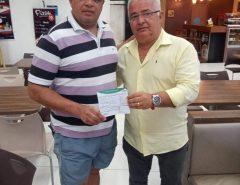 PSC Macaíba conta com mais um pré-candidato a vereador