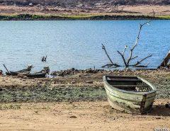 Governo renova estado de calamidade pública por seca em 132 municípios