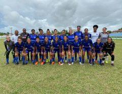 Cruzeiro Feminino estreia  domingo (15) no Brasileirão da modalidade