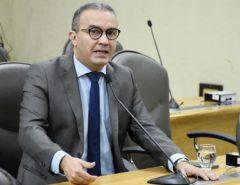 Deputado Kelps Lima adianta que votará a favor da reforma da Previdência