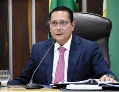 Ponte, iluminação e infraestrutura: Ezequiel Ferreira pede melhorias na região Salineira
