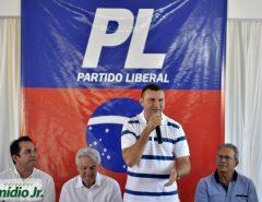 Política Macaíba: Emídio Jr. está bem articulado a nível estadual e municipal