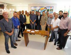 PSDB recebe adesão e amplia bancada para 9 vereadores em Nísia Floresta