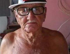 Nota de falecimento: José Alípio Filho