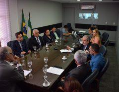 TJRN vai viabilizar aluguel de 350 tornozeleiras eletrônicas para presos do regime semiaberto