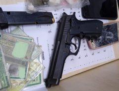 Polícia autua 23 suspeitos que participavam de festa durante a quarentena