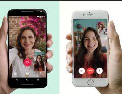WhatsApp aumenta para oito o número de pessoas em chamadas de vídeos