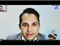 Kleber Rodrigues destaca renovação de empréstimos para servidores durante a pandemia