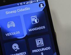 Aplicativo Sinesp Cidadão ganha novas funcionalidades
