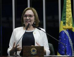 Senadora Zenaide destina mais de R$ 14 milhões em emendas para a Saúde do RN