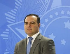 Jorge Oliveira será o novo ministro da Justiça