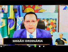 Ezequiel Ferreira solicita ações de segurança para o RN no combate à criminalidade