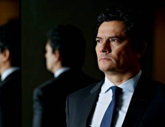 Sergio Moro afirma que apresentará ao STF provas contra Bolsonaro