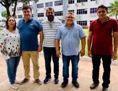 Mato Grande: além do vice-prefeito Flávio, PSDB aumenta para quatro vereadores em Touros