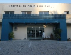 Estado consegue incluir 10 novos leitos de UTI no Hospital da Polícia de Natal