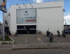 Central do Cidadão é arrombada em Macaíba