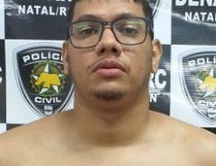 Polícia Civil prende foragido da Justiça de Roraima atuante no tráfico de drogas