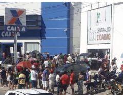 Vereador sugere que Prefeitura de Macaíba monte estrutura de apoio a quem busca o auxílio emergencial junto à Caixa Econômica