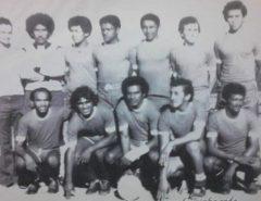 Programa Três Toques traz a história da Seleção Macaibense de 1976
