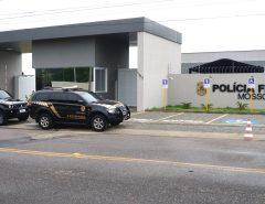 PF, em ação conjunta, prende em Goiás acusado de integrar cúpula do PCC no RN