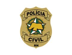 Polícia Civil prende foragido da Justiça suspeito de integrar facção criminosa