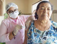ATENÇÃO! Campanha de vacinação contra a Influenza continua em Macaíba