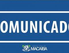 Confirmado 2° caso de Coronavírus em Macaíba