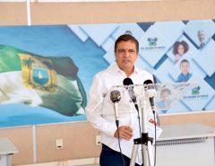 Covid-19: Governo alerta para aumento de casos e alta taxa de ocupação de leitos