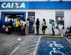 Auxílio emergencial: quem não está no CadÚnico poderá sacar dinheiro a partir de 27 de abril