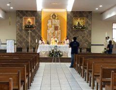 Governo do RN normatiza funcionamento de igrejas, templos e espaços religiosos