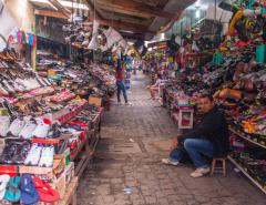 No RN, comércio de vestuário, móveis e eletrodoméstico concentra-se em 31 municípios