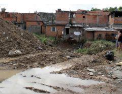 No RN, favelas estão, em média, a 782 metros de unidades de saúde
