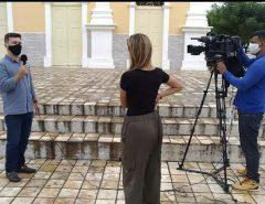 Entrevista a InterTV Cabugi