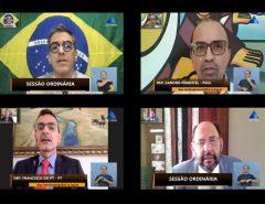 Lideranças cobram transparência do Estado e criticam Governo Federal no combate à Covid-19
