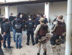 PF combate célula de facção criminosa paulista no RN