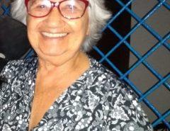 Macaíba: Morre Dona Edite tia do secretário Lindoarte Lima