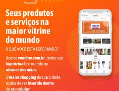 Campanha incentiva digitalização do comércio potiguar para minimizar crise e estimular vendas do Dia das Mães