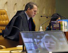 STF mantém prazo para filiação partidária e desincompatibilização nas eleições municipais de 2020